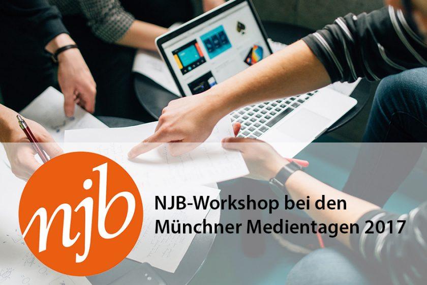 kostenloser Online-Journalismus-Workshop